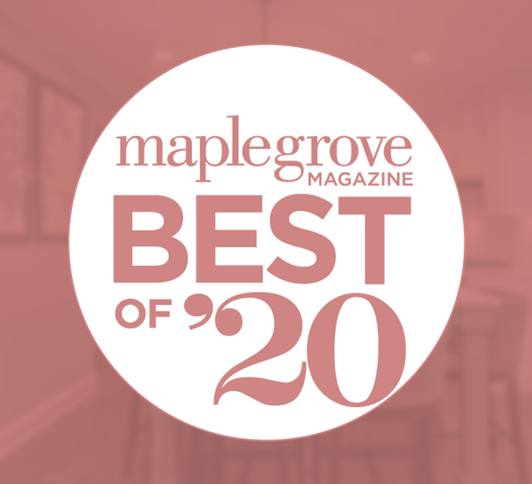 Best of Maple Grove 2020